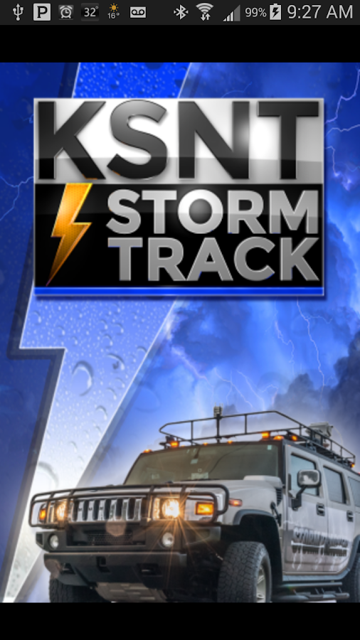 KSNT StormTrack- screenshot