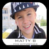 Games for Matty B Fans