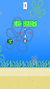 Floppy Fish- screenshot thumbnail