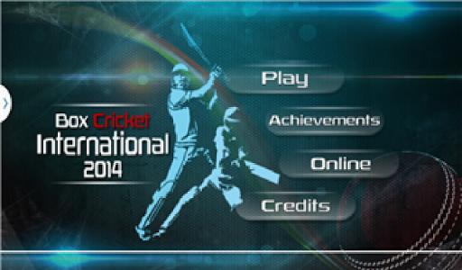 Box Cricket 2014 HD