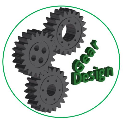 齒輪設計 教育 LOGO-玩APPs