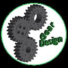 Gear Design icon