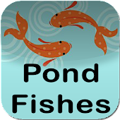 Pond Fishes Manual