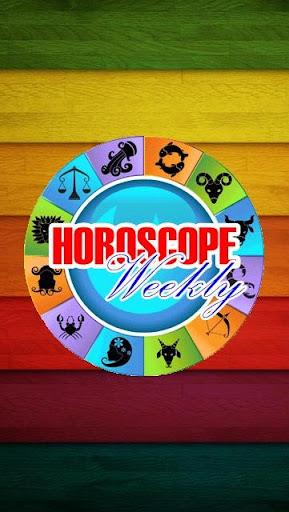 Horoscope Weekly 1.0