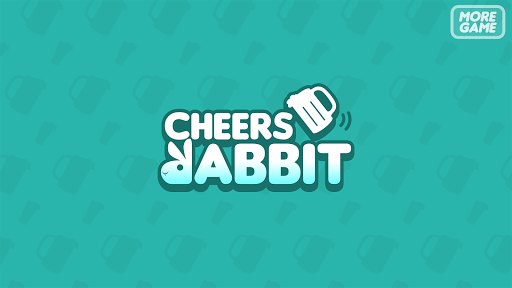 【免費街機App】Cheers Rabbit (Group Play)-APP點子