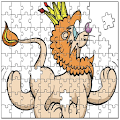 Puzzle Game (Animals) 1.1 icon