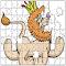 Puzzle Game (Animals) 1.1 Apk