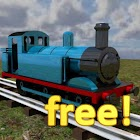 SuperTrainsFree icon
