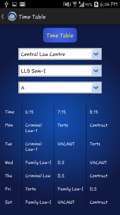 DU-LLB- screenshot