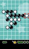 Screenshot of Omok Pang (Five in a Row)