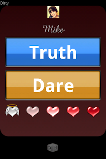 Gay Truth or Dare - screenshot thumbnail