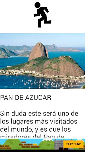 Guia turista 10 ciudades mundo