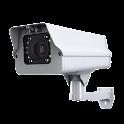 Denpasar Street CCTV icon