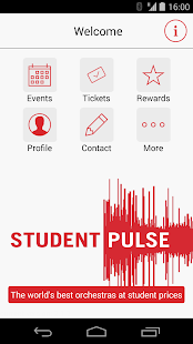 Student Pulse - screenshot thumbnail