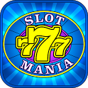 SlotMania - (8 Slot Machines) icon