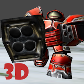 MarineDefense 3D