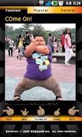 Screenshot of Asia Fun Pics Funny Photos