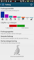 Screenshot of GrønlandsBANKEN