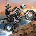 Death Biker - Racing Moto icon