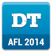Dream Team - AFL Season 2014
