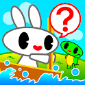 River crossing puzzle! icon
