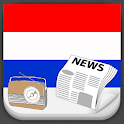 Netherlands Radio News icon