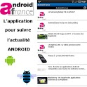 Application Android France icon