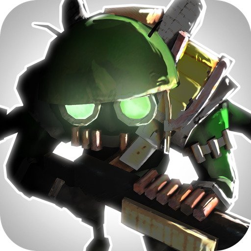 Bug Heroes 2 file APK Free for PC, smart TV Download