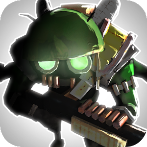 Bug Heroes 2 for PC and MAC