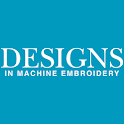 Designs in Machine Embroidery