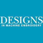 Designs in Machine Embroidery icon