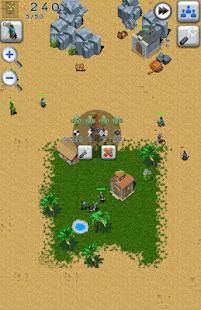 Defense Craft Strategy Free Screenshot 7
