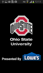 Ohio State Buckeyes Sports - screenshot thumbnail