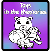 Toys in the Memories (Gallery)