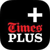 The Sunday Times Plus