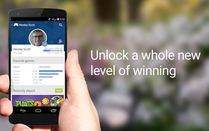 Google Play Games Screenshot 39