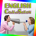 English Words Conversation icon