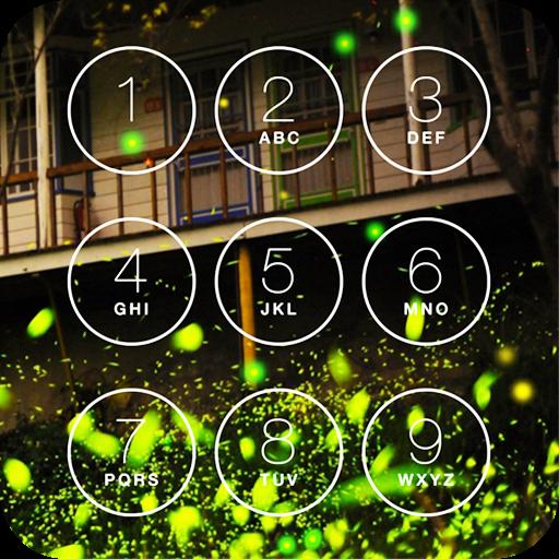 Lock Screen Live Wallpaper