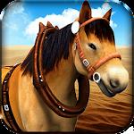 Wild Horse Run Simulator 1.3 Apk