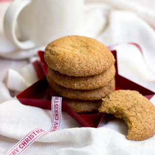 Soft Ginger Cookies Without Molasses Recipes.