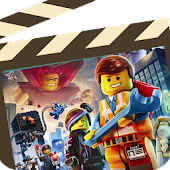 Lego Video Tube