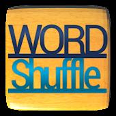 Word Shuffle Bubblegum Edition