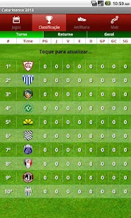 Campeonato Catarinense 2013 - screenshot thumbnail