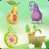 Fruit Meeting