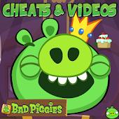 Bad Piggies Cheats & Videos