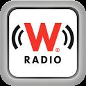 WRadio México para Android icon