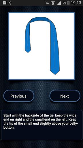 玩個人化App|如何打领带免費|APP試玩