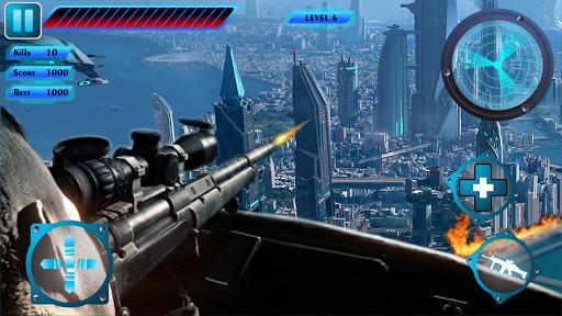 Sniper City Attack