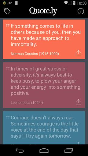 玩生活App|Quote.ly免費|APP試玩