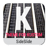 SideSlide for Kustom